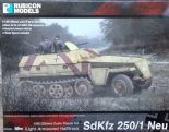 RB280038 1/56 SdKfz 250/1 Neu Halftrack